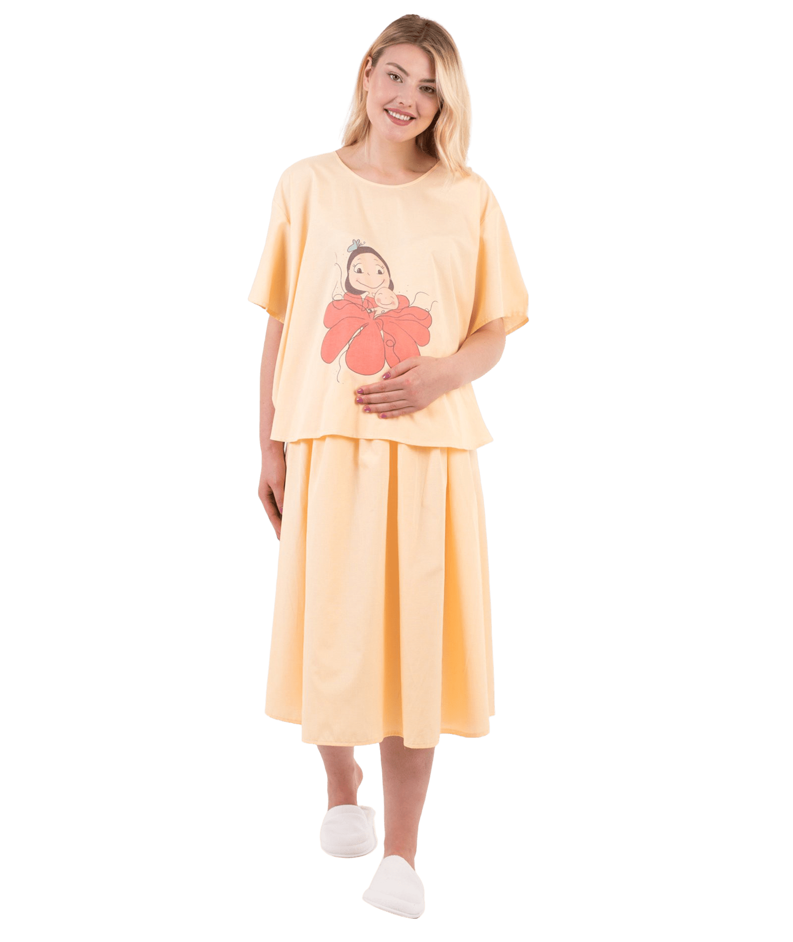 hubladesign doğum elbisesi özellikleri
